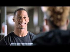 NFL Stars Victor Cruz and Odell Beckham Jr in Foot Locker Commercial