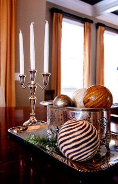 Dining Room Table Centerpiece Design Ideas, Pictures, Remodel, and Decor - page 2