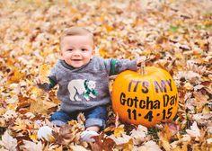 Gotcha Day!!! Adoption photos by @ashleyireland