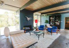 29 Best Eichler Home Atrium And Courtyard Ideas Images