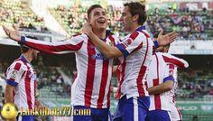 Prediksi Atlético Madrid vs Elche
