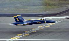High speed vertical takeoff.