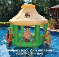 Get Ready For Summer With These Inflatables! – 10 Pics