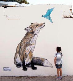 by Wild Welva in Huelva Spain (photo by artist)