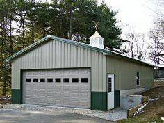1000 Images About Garage Barn Ideas On Pinterest