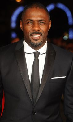 19 Painfully Hot Reasons You've Fallen in Love With Idris Elba