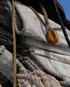 FOLDED SAIL by LBENNINGPHOTO on Etsy, $25.00