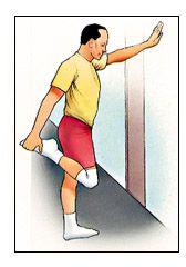 Knee Rehabilitation Exercises 2