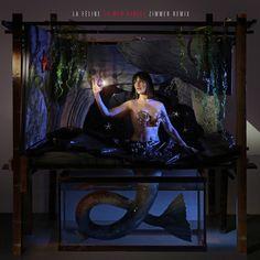 La Mer Avalée - Zimmer Remix | La Féline Zimmer | https://ift.tt/2nlsgi9 | Added to: antibiOTTICS 4 Facebook: Indietronics #indietronic #spotify