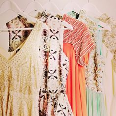 Thank the party gods! The SS13 drop of Limited Edition Dresses is prom perfect. #TopshopPromQueen #topshop #limitededition