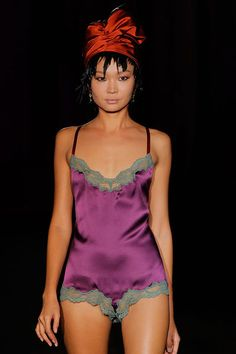 Andrés Sardá - Lingerie - Fall-winter 2013-2014