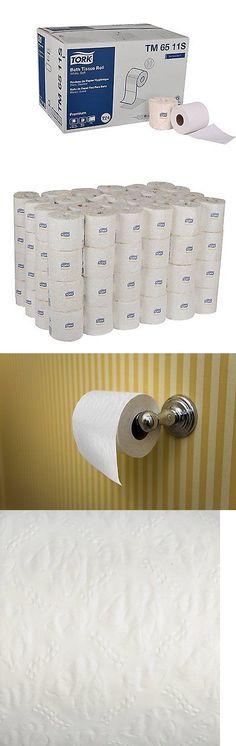 Toilet Paper 179204 96 Roll Toilet Paper Bath Tissue 2 Ply Bulk Classy Bathroom Tissue 2018