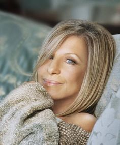 Barbra Streisand * Diosa Total !