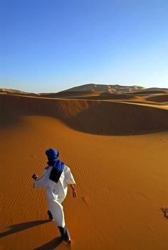 Sahara Dessert - 20 sights that will remind you how incredible Earth is (Part 2)