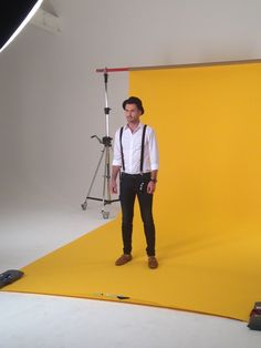 Behind the scenes at the latest #houseoffraser video shoot. Stay tuned to see our full 'Style my...' video series!