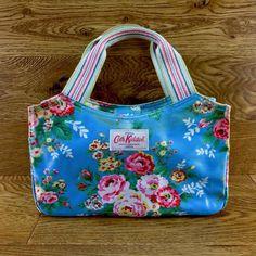 Cath Kidston Rainbow Rose Print Oilcloth Handbag Phone Holder Money Pocket bag Rainbow Roses, Oilcloth, Cath Kidston, Phone Holder, Diaper Bag, Handbags, Pocket, Money, Ebay