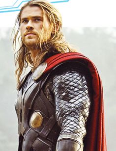Thor has quickly become one of my top favorite Avengers. I mean, I love them all so so much, but I really like his story and all the mythology and magic involved.