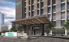 Opening of Fairfield by Marriott Nanning Nanhu Park