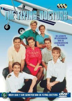 Geweldige Australische serie....helemaal verliefd op dokter David. In 2009 samen met een vriendin naar Australië geweest en ook in 'Coopers Crossing' geweest...super ervaring!
