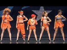 Dance Moms - Uptown Funk - Audio Swap http://youtu.be/2joFyhHCdx4