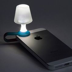 Luma Smartphone Night Light