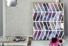 Renueva tu dormitorio: 3 ideas para decorar las paredes