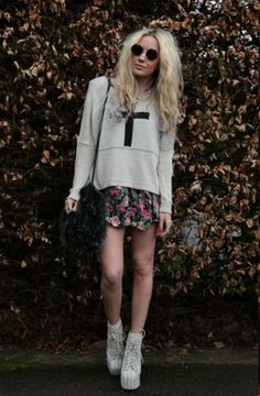 grunge clothing #pretty# clothes