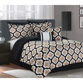 Found it at AllModern - Grandview 7 Piece Comforter Set