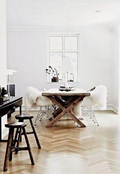 Cozy and elegant Christmas décor - NordicDesign