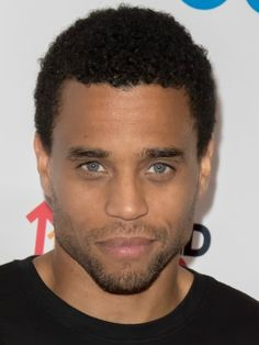 "There's some new eye candy coming to ""Being Mary Jane"" this season and his name is Michael Ealy. Actors With Black Hair, Black Actors, Strong Black Man, Handsome Black Men, American Actors Male, Doll Face Paint, Michael Ealy, Vintage Black Glamour, Pretty Eyes"