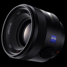 Sony announced new Zeiss Planar T* 50mm f/1.4 ZA SSM lens