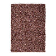 Delightful Family Room: ÖRSTED Rug, High Pile IKEA The Rug Is Made Of Pure New