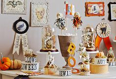The Art of Halloween: Elevate Your All Hallows' Eve Decor