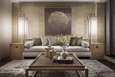 Decor Interior Design, Interior Styling, Interior Decorating, Living Area, Living Room, Interior Inspiration, Luxury Homes, Home Goods, Room Decor