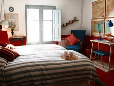 HOME  GARDEN: Casa Josephine : Une maison d'hôtes de charme en Espagne
