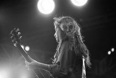 Haim // music photography