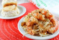 best=Food Hussy Recipe Copycat Olive Garden Shrimp Scampi That Bridal Shrimp Scampi Olive Garden, Shrimp Scampi Without Wine, Seafood Lasagna Recipes, Scampi Recipe, Copycat Recipes, Pasta Dishes, Italian Recipes, Cooking Recipes, Dinner