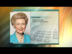 Phyllis Schlafly on the number of people who have signed up for Obamacare