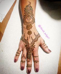 florida henna