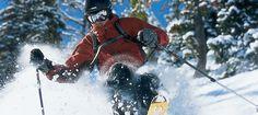 Bridger Bowl, Bozeman Montana ~ Vacation Planning
