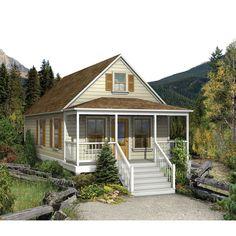19 best small prefab cottages images container houses modular rh pinterest com prefab cottage home kits prefab beach cottage kits