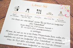 Hochzeitseinladungen Texte, Hochzeit, Einladungstext