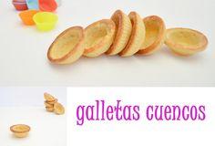 Sweet Noelia galletas cuenco