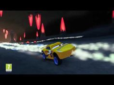 Mi Mundo Es Diferente Al Tuyo: CARS 3 - Driven to Win - Primer Vistazo Trailer HD...