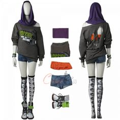 Item Number:gmwad004, Sitara Costume Watch Dogs Cosplay High Quality Full Set online sale! Get cheap D-C and Mar-vel costumes from cosercos.com Online Sales, Game Costumes, Mephisto, Cosplay Dress, Womens Size Chart, Long Toes, Full Set, Item Number