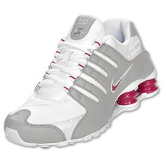 Shox. Not good for running, but are super cute and comfy for other activities.