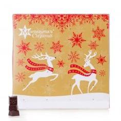 Organic & Vegan Dark Chocolate Advent Calendar