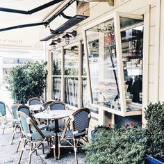 The 15 Best San Francisco Restaurants With Outdoor Seating