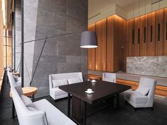 Gallery of The Realm of Confluence / Cai-In Interior Design - 7