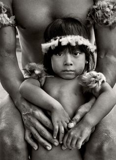 Photos: The Awá Indians in Brazil's Eastern Amazon